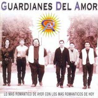 Guardianes Del Amor Sus Mejores canciones