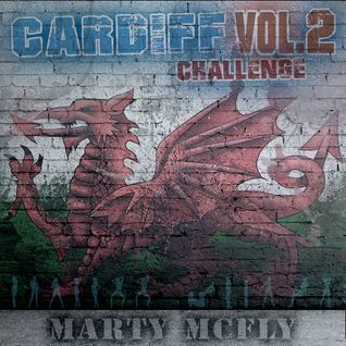 The Cardiff Challenge 2