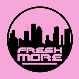FRESHMORE PODCAST 005- ZORA JONES