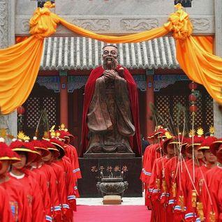Confucius multimillénaire - Anne Cheng - Nouveaux Chemins