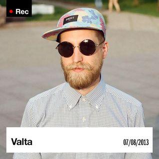 Valta - future boogie & soul house @ Follow Me Radio 07.08.2013
