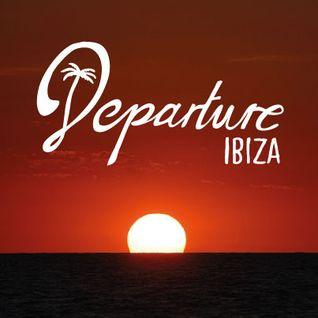 Bella Sarris - Departure Ibiza #005 - 18.03.2013