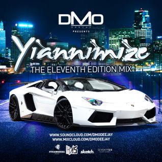 @DMODeejay Presents - @Yiannimize Mix Part 11