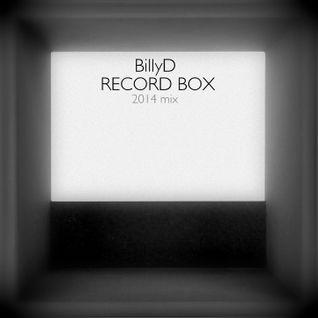 Record Box 2014