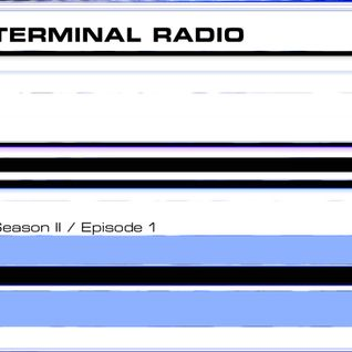 Terminal Radio Season 2 Episode 1