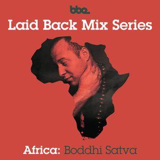 Boddhi Satva - Africa