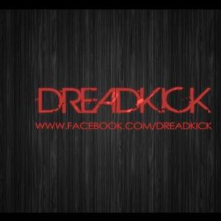 Dreadkick December Promo MIX