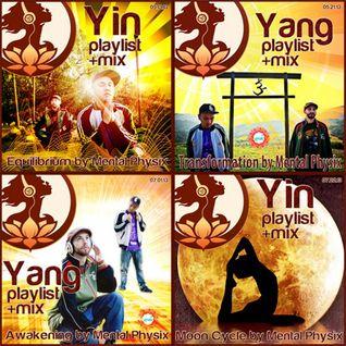 """Yogi Tunes Sampler - Mix #1"""