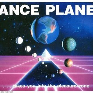 Seduction - Dance Planet Live At The Pleasure Zone 1993