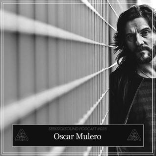 Oscar Mulero - Seek Sick Sound 035 - 21-05-2013