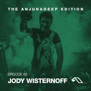 The Anjunadeep Edition 85 With Jody Wisternoff