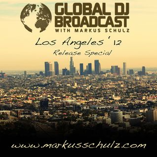 Global DJ Broadcast - February 02, 2012 (Los Angeles '12 Release Special)