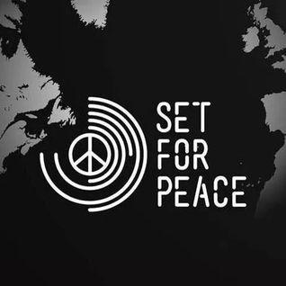 Set for Peace 2014 (Sammy Payne & Pete Stunell B2B) 21/09/14