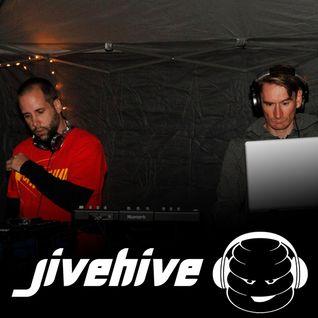 Jivehive.org Podcast Ep 50 - 1st Birthday Special with Steve Masterson & Fullsize