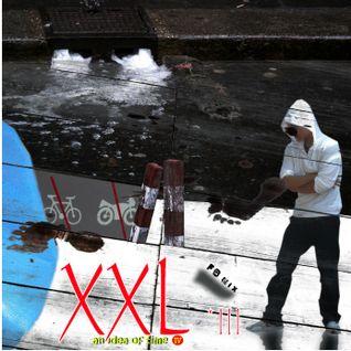 XXL three