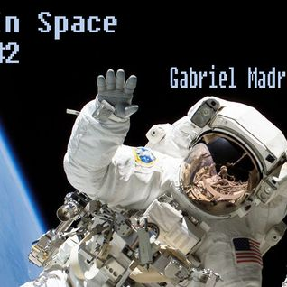 Gabriel Madrid - In Space #2