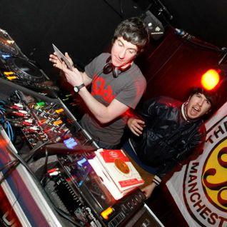 Beat Boutique Dj's Live mix - Private Basement Party 2012