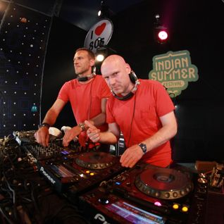 DJ's Klatsch und Klatsch - Live Mix - Summer Dance Part II - 31-7-2016