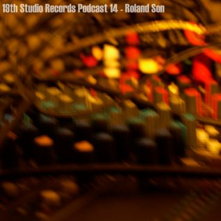 Podcast 01 for 19th Studio Podcast 14