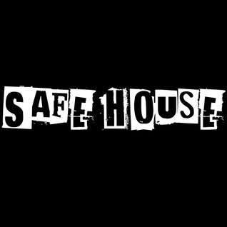 Raymon Live Session@Safe House PN (Tech,Trap,Rap,Techno,EDM)