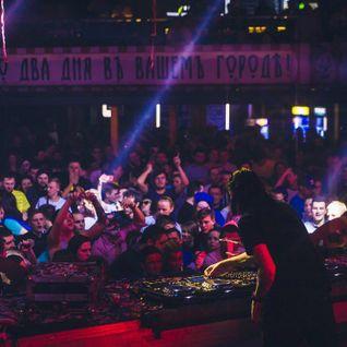 Pirate Station Circus - 06 - Prolix (Shogun Audio) @ A2 Green Concert - St.Petersburg (21.02.2016)