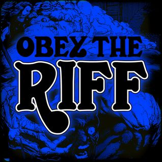 Obey The Riff #34 (Mixtape)