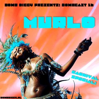 Bombcast 16: Murlo