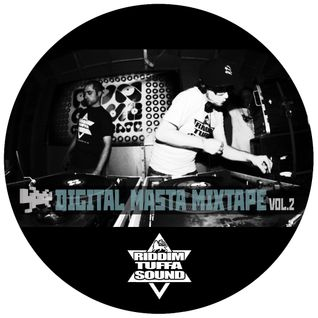 Digital Masta Mixtape vol.2