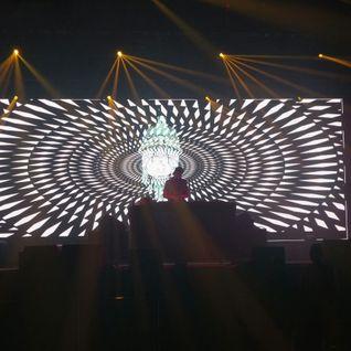 Simon Kwe - DJ Set - Zurich Openair 2015