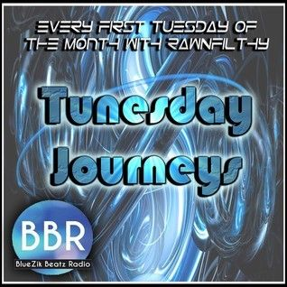 Tunesday Journeys [09-08-15] - BBR -  Freestyle Set