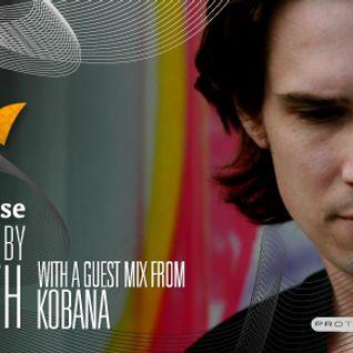 Silk Royal Showcase 162 - Zack Roth Mix