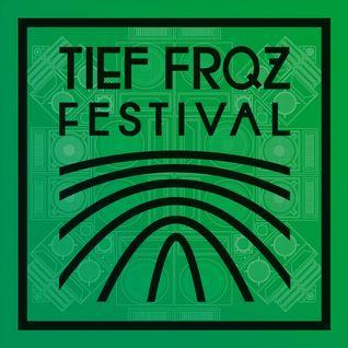 Tief Frequenz Festival 2016 // Podcast #20 by Tebori (SHIFT! / Kill Pop Love Bass, Hamburg)