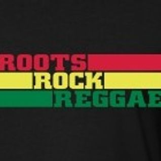 Selector Fidelity - Roots, Rock, Reggae (vinyl mix)