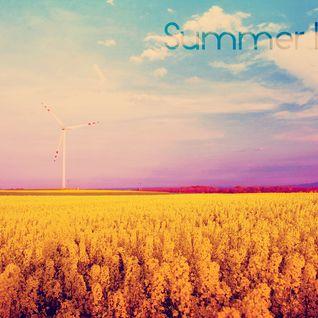 Summer Daydream - 2012