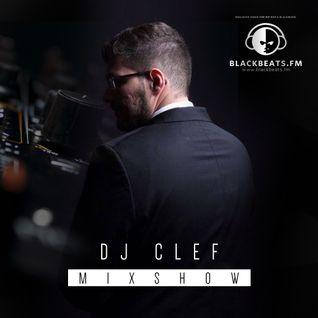 DJ CLEF - May Podcast (BlackBeats.FM)