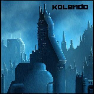 Kolendo's Future Garage Showcase Mix