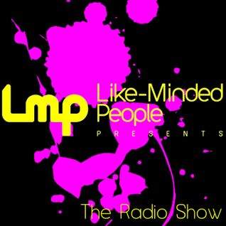 Like-Minded People 029 - Sept '10