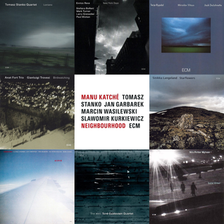 ECM Records Special