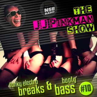 The JJPinkman Show [NO.10] on NSB Radio