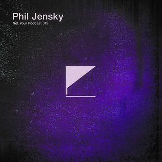 NYP™ 015 — Phil Jensky
