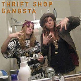 Thrift Shop Gangsta