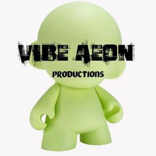 VA 046 DJ Vibe Aeon Live on 4 turntables! 3/06/14 (Minimal House Master Mini-Mix)