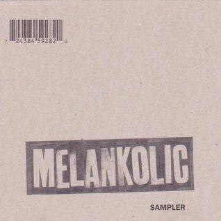 Atmosferas #51 - Melankolic