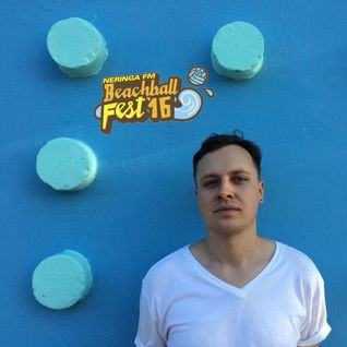 Neringa FM Beachball FEST Promo mix: ELBOE
