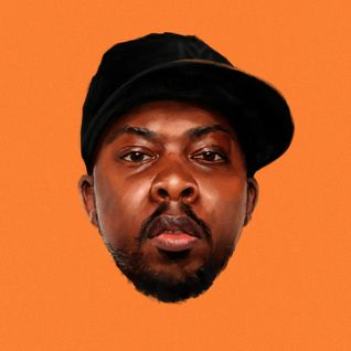 Big Teddy Ted Presents - 'The Fresh Stuff Salutes Phife Dawg' - 29th March 2016