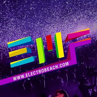 Martin Solveig - Live @ Electrobeach Music Festival (Le Barcares) - 14.07.2016