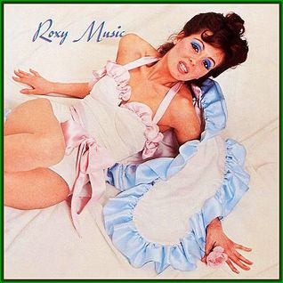 BASS COVER & ISOLATED - Re-Make - Re-Model - Roxy Music