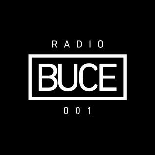 BUCE RADIO 001 by Dimitri Vangelis & Wyman