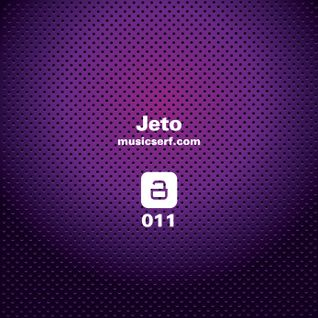 011 musicserf guest mix Jeto