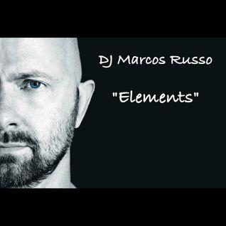 DJ Marcos Russo @ Elements